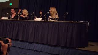 RWBY Panel at winter sac anime 2017 Part 1
