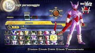✪ DRAGON BALL XENOVERSE 2 PC ✪ - LIST MOD CHARACTERS V2 UPDATE