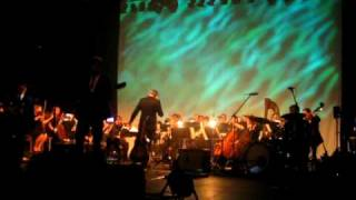 Josh Ritter - Girl In The War (w orchestra) @ Live At The Marquee, Cork