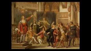 "Wagner: ""Die Meistersinger von Nürnberg"" - Vorspiel I Akt - Hallé Orchestra/Barbirolli"