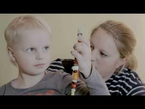 Stiftung für krebskranke Kinder, Regio Basiliensis - Imagefilm