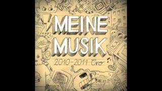 Cro - Blank - Meine Musik Mixtape