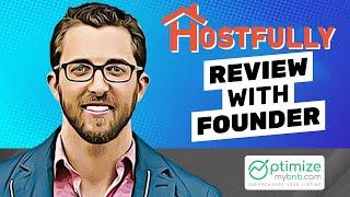 Gambar cover Hostfully Review, Airbnb Digital Guidebooks