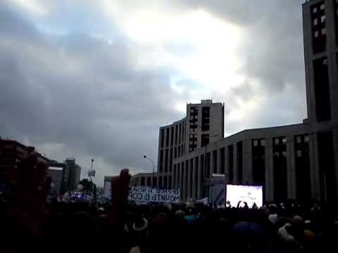 2011-12-24 Moscow, Russia -- Protests against election results -- Shenderovich.MP4