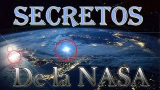 Los 5 Secretos Mejor Guardados de la NASA thumbnail