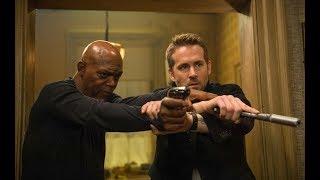 Телохранитель киллера / The Hitman's Bodyguard (2017) Финальный дублированный трейлер HD