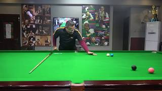 Gambar cover Bridge Hand Explained,  Snooker Coaching / Training! By Arshad Qureshi (Snooker Coach)