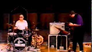 Paul Motian Trio - Reggio Emilia, Italy, July 1994