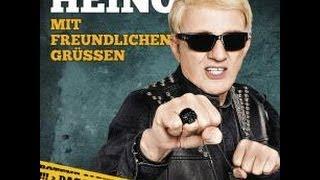 Heino - Ein Kompliment (Original Sportfreunde Stiller ) Album : Mit freundlichen Grüßen Preview