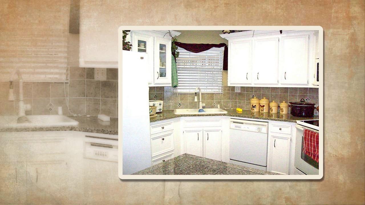 Kitchen design ideas with corner sink - kitchen design with corner ...