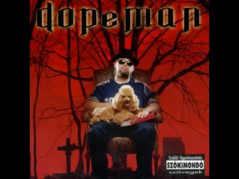 Dopeman - Mr Dopeman, Mr Dopeman