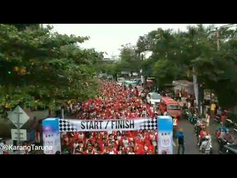 Fun Walk 2017 Kebayoran Lama Mp3