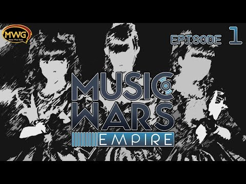 MWG -- Music Wars Empire -- Local to Global, Episode 1