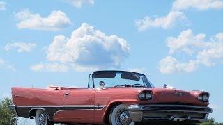 #479. Старые автомобили - DeSoto Fireflite
