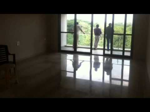 Delta Empress 4 Bhk + servant room on Lease in Pune