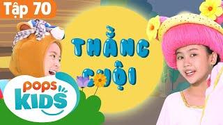 [New] Mầm Chồi Lá Tập 70 - Thằng Cuội | Nhạc Thiếu Nhi Cho Bé | Vietnamese Songs For Kids