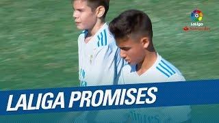 Resumen de la Fase de Grupos y Cuartos XXII Torneo Internacional LaLiga Promises Arona