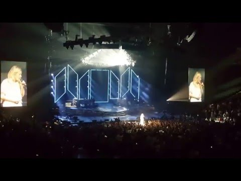 Ellie Goulding - When Doves Cry/Lights (Prince Tribute) - 5/5/16