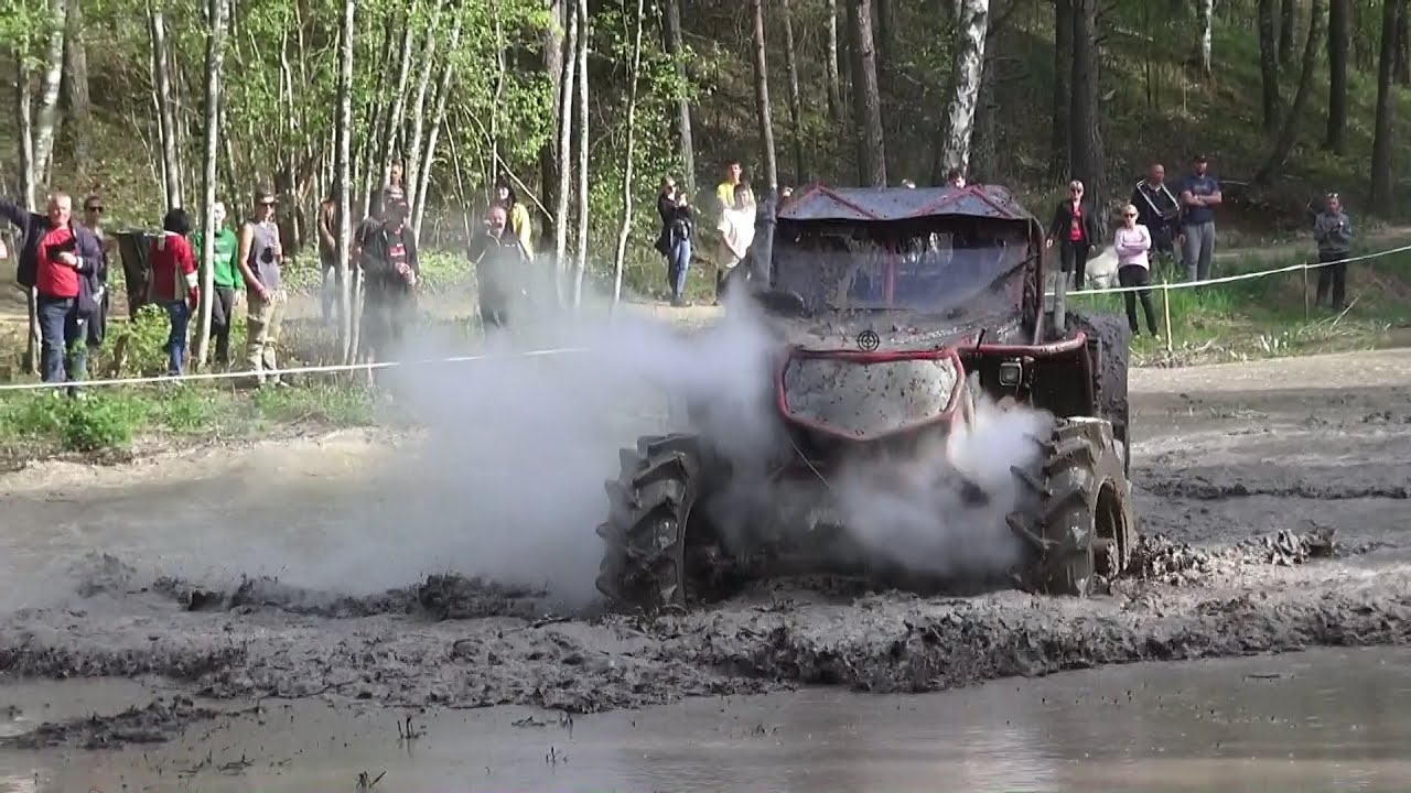 Off-Road race | ET2