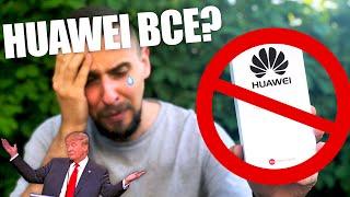 ТРАМП УНИЧТОЖИЛ HUAWE    Разбираемся как жить с Huawei без Android