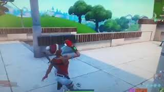 why do i even play fortnite? (i'm a bot)