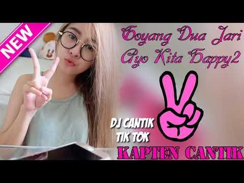 DJ GOYANG 2 JARI ORIGINAL TIK TOK 2019