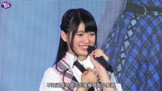 沒錯看到她們就是,日本大型女子偶像團體AKB48,台灣出身的馬嘉伶帶著兩...