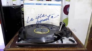 Micaela - La Isla Bonita (Extended Version)