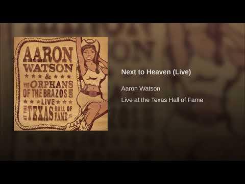 Next to Heaven (Live)