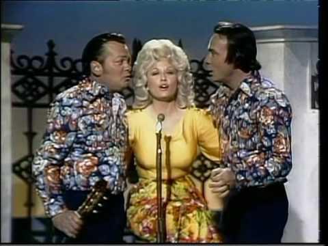 Dolly Parton - Gypsy, Joe And Me