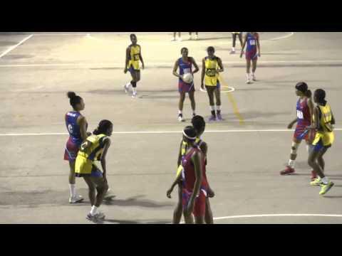 CNA Jean Pierre Under-16 – Barbados vs Bermuda