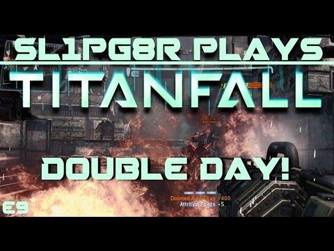 Generation 2! Titanfall! ( Gameplay ) E9