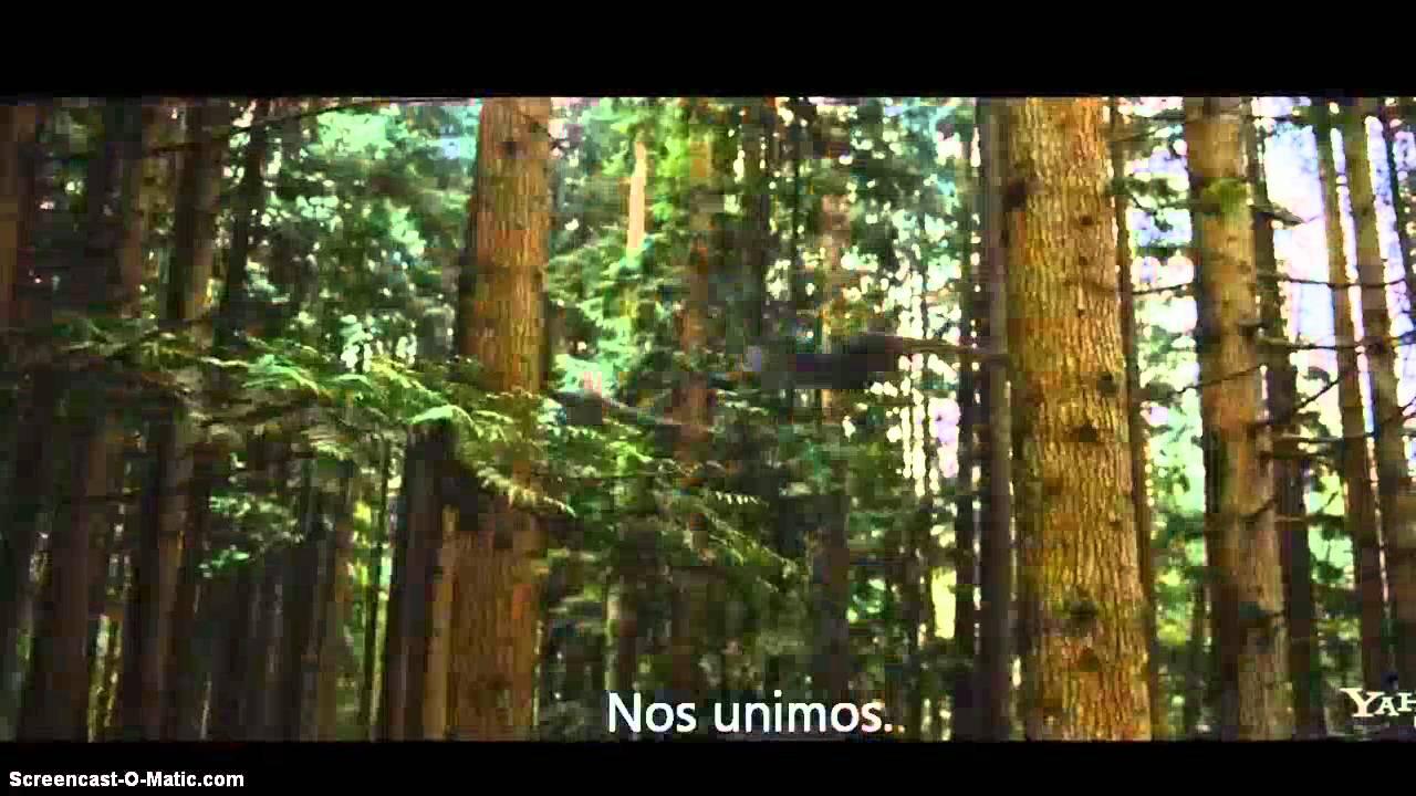 Download Amanecer Parte 2 Trailer Final Subtitulado en Español Latino HD