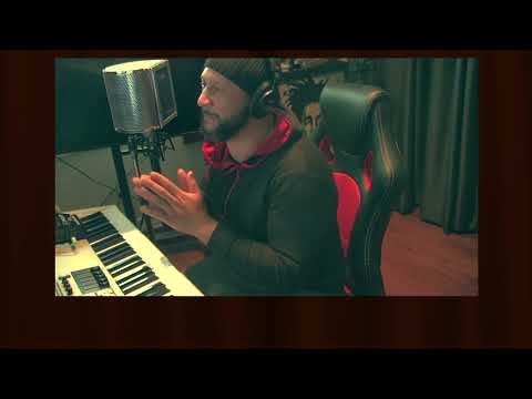 The Making Of 'I Don't Want To Lose You' By Kevin Nash.