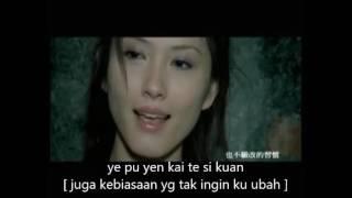 wo khe i jen sou (lirik dan terjemahan) Mp3