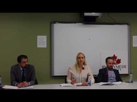 Omar Khadr Settlement Debate