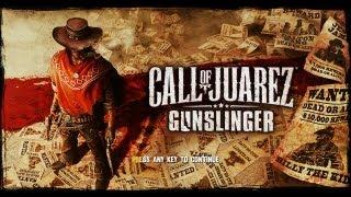 Timppa testaa: Call of Juarez: Gunslinger (PC Gameplay)