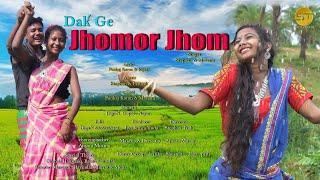 Dak ge Jhomor jhom new santhali full video 2020 || Stephan & Mariam ||