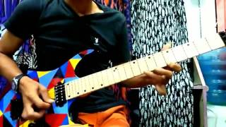 Download Mp3 Dinamik-berbunga Suci Hiasan Hati  Guitar Cover