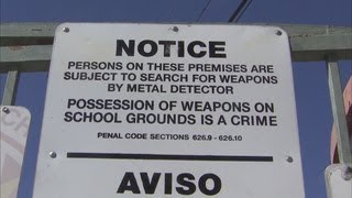 LAUSD leaders lay out security measures for LA schools