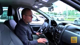 Новый Renault Duster 2015 модельного года