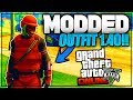 """GTA 5 Online - """"CREATE A MODDED OUTFIT USING CLOTHING GLITCHES"""" 1.40 (GTA 5 Modded Outfit Tutorial)"""
