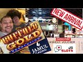 Jamul Casino Guided Tour - YouTube