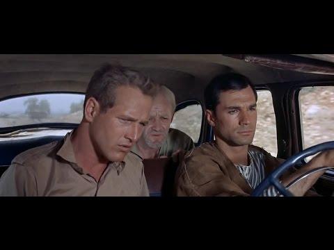 Exodus - Movie (1960)