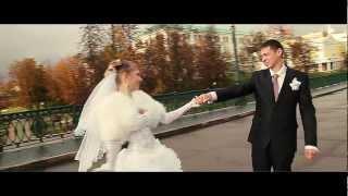 Свадьба Виктора и Анны