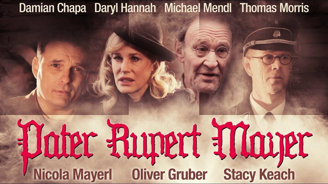 Father Rupert Mayer (Full Movie, History Drama, English, WW2, Nazi-Resistance) watchfree
