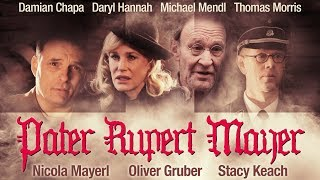 Father Rupert Mayer (Full Movie, History Drama, English, WW2, Nazi-Resistance) watchfree