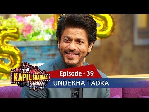 Undekha Tadka | Ep 39 | Shahrukh Khan & Baba Ramdev | The Kapil Sharma Show | SonyLIV | HD