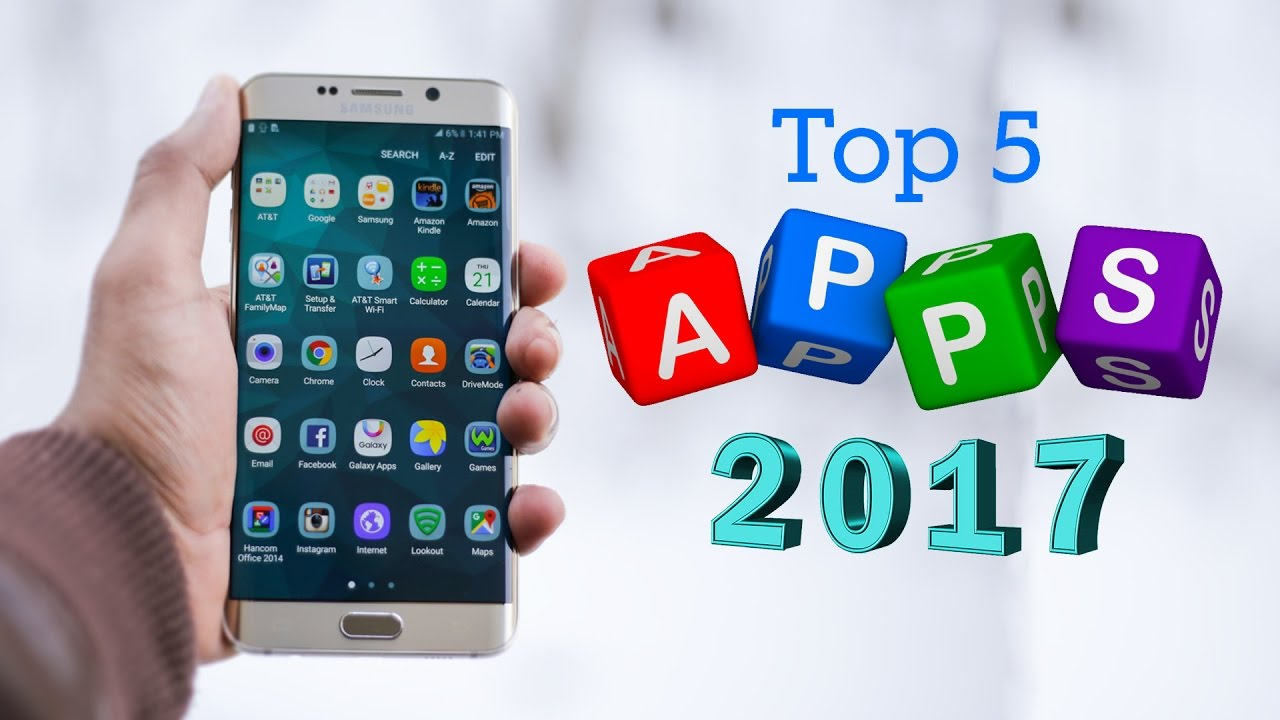Top 5 Apps | Euro Palace Casino Blog