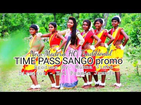 Sango Sangom Metanjre    New Ho Song    Promo Video